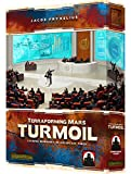 Terraforming Mars: Turmoil Board Game Expansion