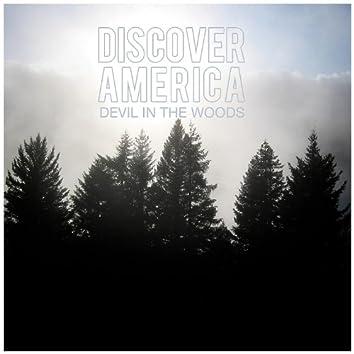 Devil in the Woods - Single