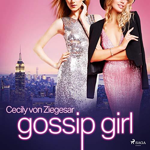 Gossip Girl [Swedish edition] cover art
