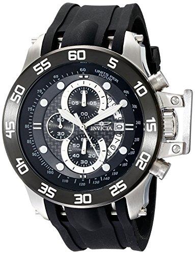 Invicta I-Force 19251 Reloj para Hombre Cuarzo - 51mm