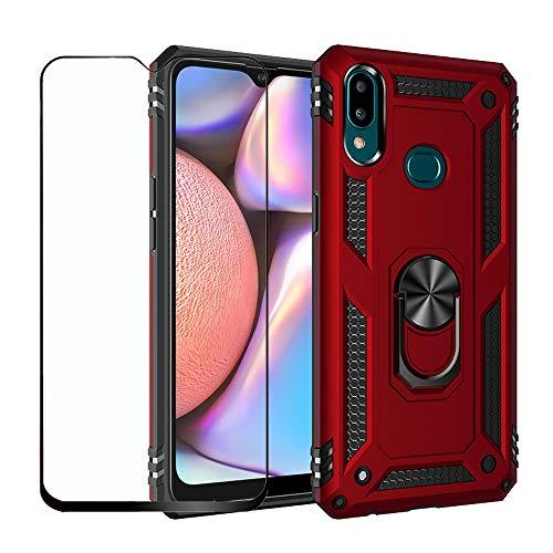 celular a10s rojo fabricante FaDream