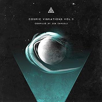 Cosmic Vibrations Vol.2
