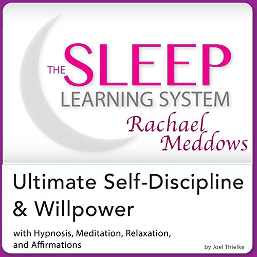 The Sleep Learning System Featuring Rachael Meddows audiobook cover art