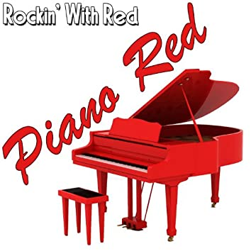 Rockin' With Red