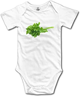 VANMASS Infant Toddler I Love Fashion Short Sleeve Bodysuits Baby Playsuit