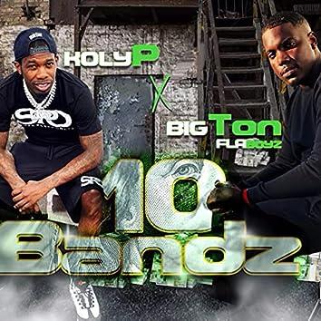 $10 Bands
