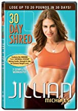 jillian biggest loser 30 day shred