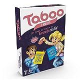 Hasbro Gaming- Taboo Familia Juego de Mesa, Multicolor (E4941105)