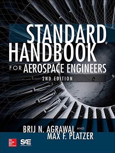 Standard Handbook for Aerospace Engineers, 2nd Edition Front Cover