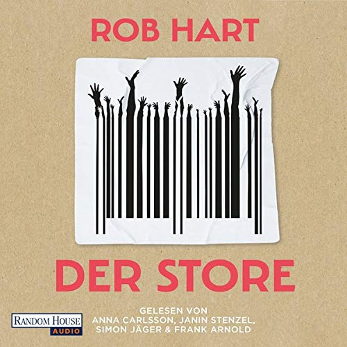Der Store cover art