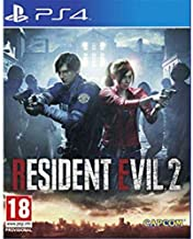 Capcom Resident Evil 2 Remake Standard Edition for PlayStation 4