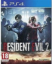 Capcom Resident evil 2 Remake Standard edition