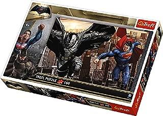 Best batman vs superman puzzle Reviews