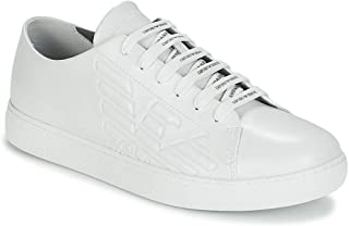 EMPORIO ARMANI X4X238, Men's Shoes