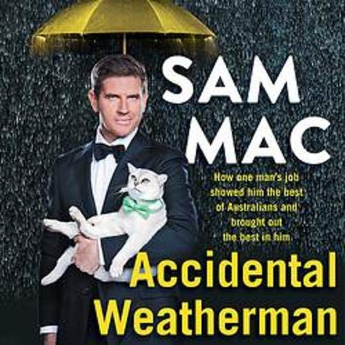 Accidental Weatherman cover art