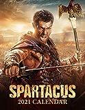 Spartacus 2021 Calendar