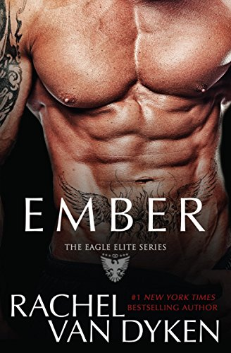 Ember (Eagle Elite Book 5) (English Edition)