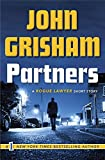 Partners: A Rogue Lawyer Short Story 表紙画像