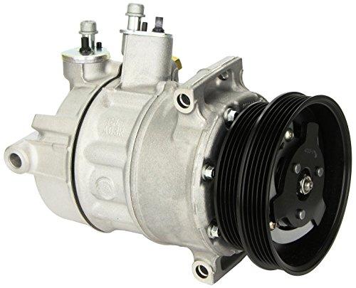 Denso 471-7058 A/C Compressor