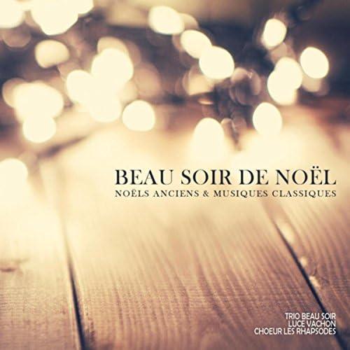 Trio Beau Soir