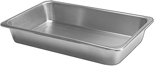 Graham-Field 3258 Instrument Tray Without Cover, 8-7/8
