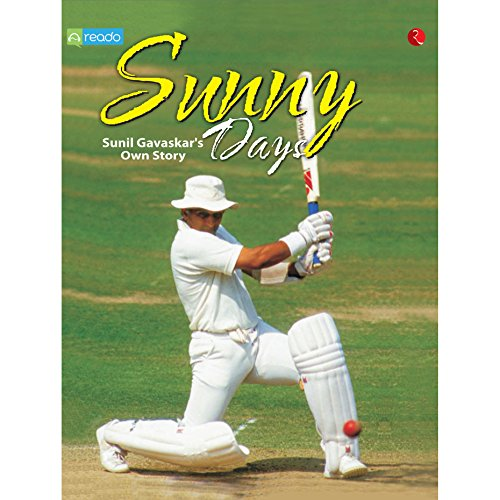 Sunny Days audiobook cover art