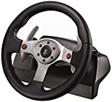 Logitech G25 Racing Wheel Volant Compatible PC / PS3