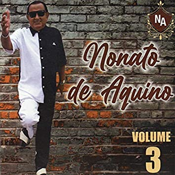 Nonato de Aquino - Volume 3