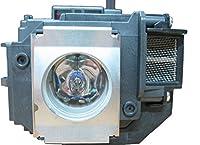V7 VPL2327-1N Lamp for select Epson projectors
