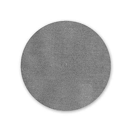p 375 mm double face Grain 16 Lot de 5 Monobrosses MioTools Fox Disques abrasifs