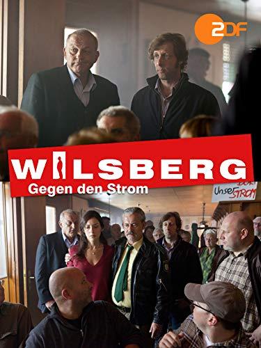 Wilsberg - Gegen den Strom