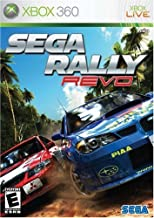 Best rally xbox 360 Reviews