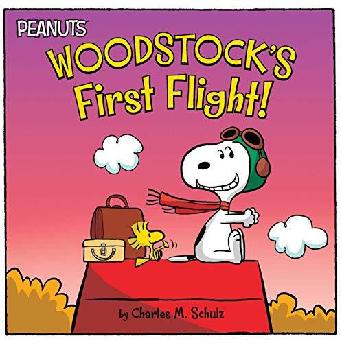 Woodstock's First Flight! (Peanuts)
