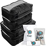 Best Packing Cubes: Bago Packing Cubes For Travel