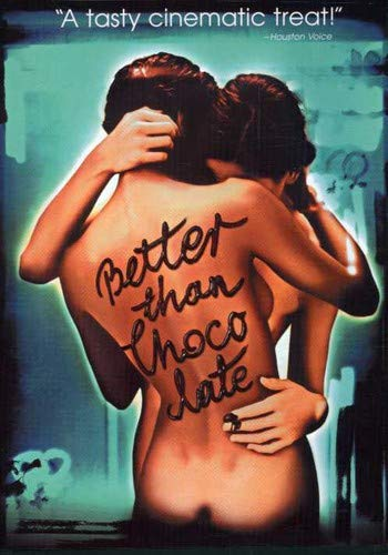 Better Than Chocolate by Wendy Crewson