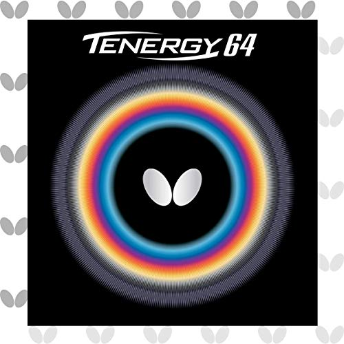 Butterfly Tenergy 64 2.1 Red