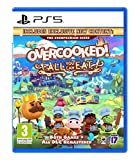 Overcooked All You Can Eat - PlayStation 5 - Complete