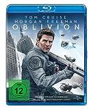 Bluray Scifi Charts Platz 4: Oblivion [Blu-ray]