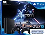 PlayStation 4 mit Star Wars Battlefront II
