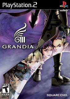 Best grandia playstation store Reviews