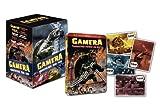 Gamera Box - Frankensteins Monster aus dem Eis (+ Schuber)