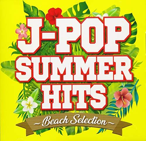 [画像:J-POP SUMMER HITS]