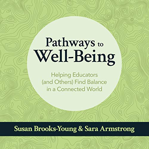 Pathways to Well-Being cover art