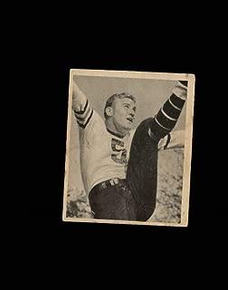 1948 bowman football