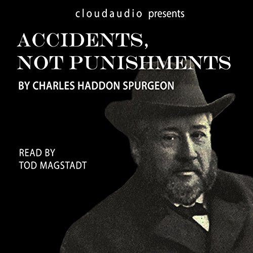 Accidents, Not Punishments cover art