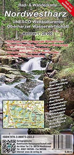 Nordwestharz - Weltkulturerbe Oberharzer Wasserwirtschaft: Reiß- und Wetterfest