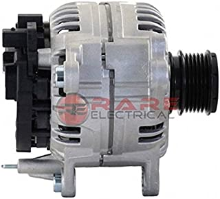 NEW 70A ALTERNATOR FITS EURO SEAT LEON 1.4L 16V 1999-2002 0-124-315-004 037-903-025E