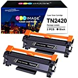 GPC Image TN2420 TN-2420 Cartuchos de tóner Compatible para...