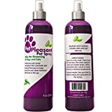 Best Dog Deodorizers - Natural Pet Spray for Dogs and Cats Review
