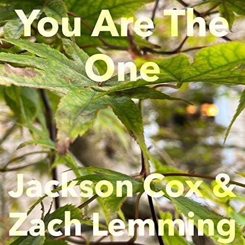 Jackson Cox & Zach Lemming